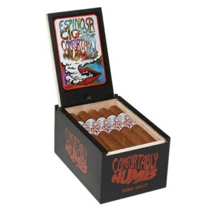 Comfortably Numb by Espinosa Vol. 1 Available At Cigar Bandits