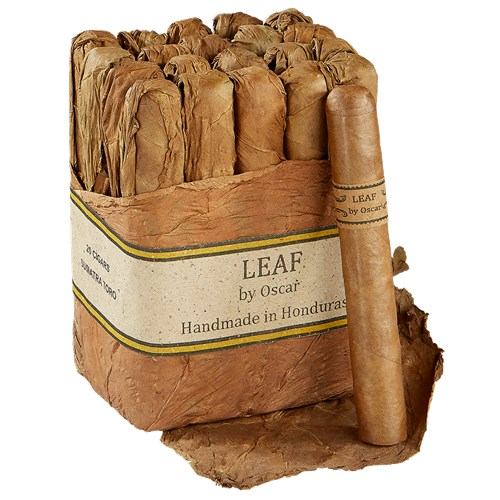 Leaf by Oscar Sumatra Available at Cigar Bandits