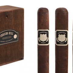 Jericho Hill by Crowned Heads