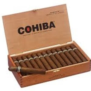 Cohiba Cigars at Cigar Bandits